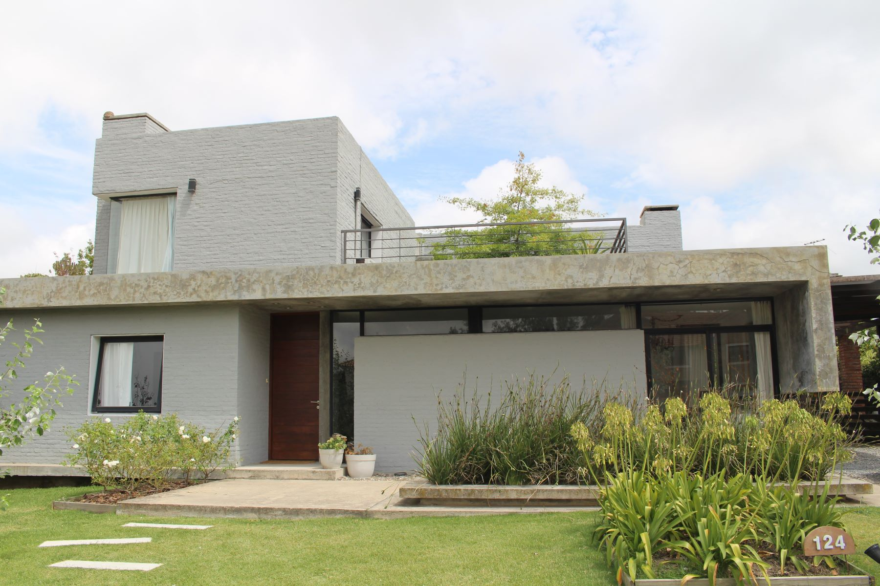Single Family Home for Sale at Modern house in Lomas de Carrasco Other Montevideo, Montevideo Uruguay