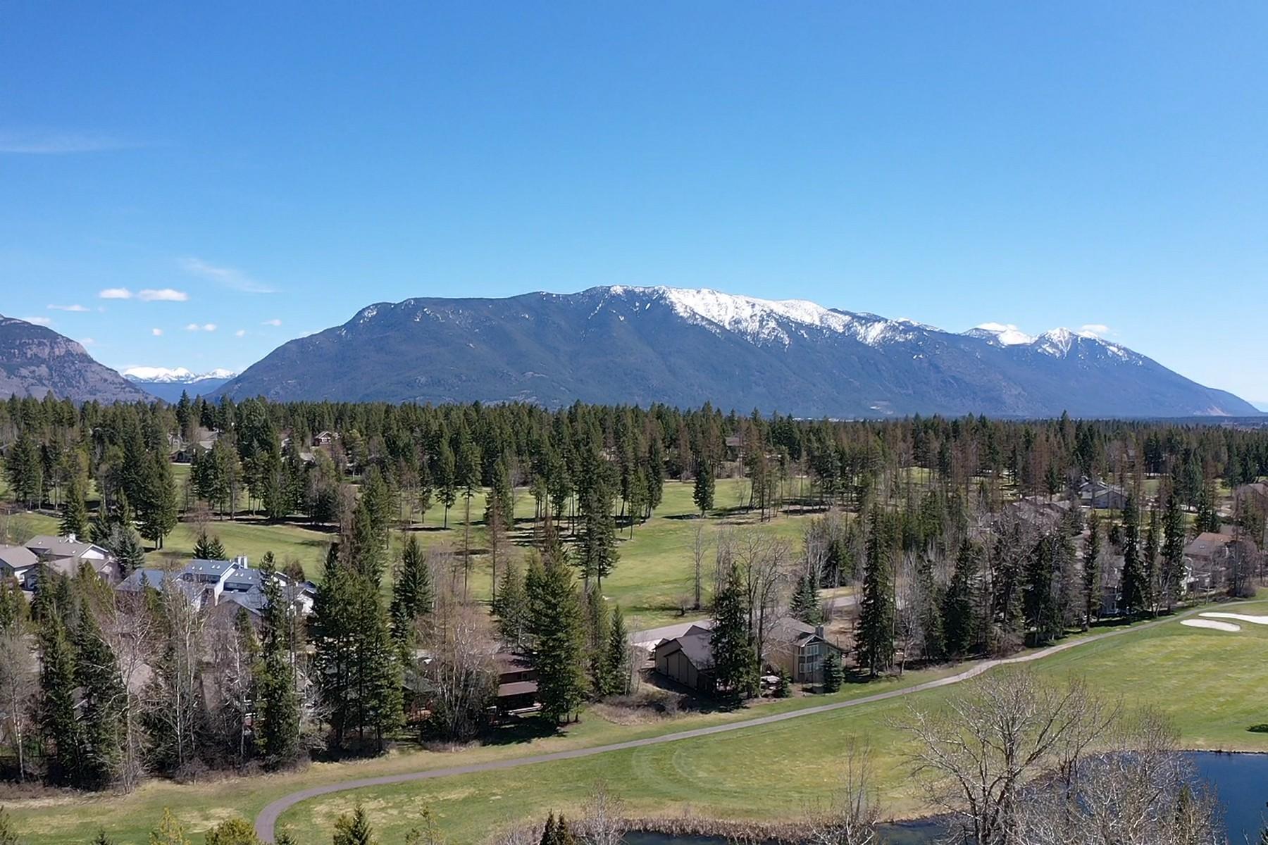 Land for Sale at 728 Seminole Lane Columbia Falls, Montana 59912 United States