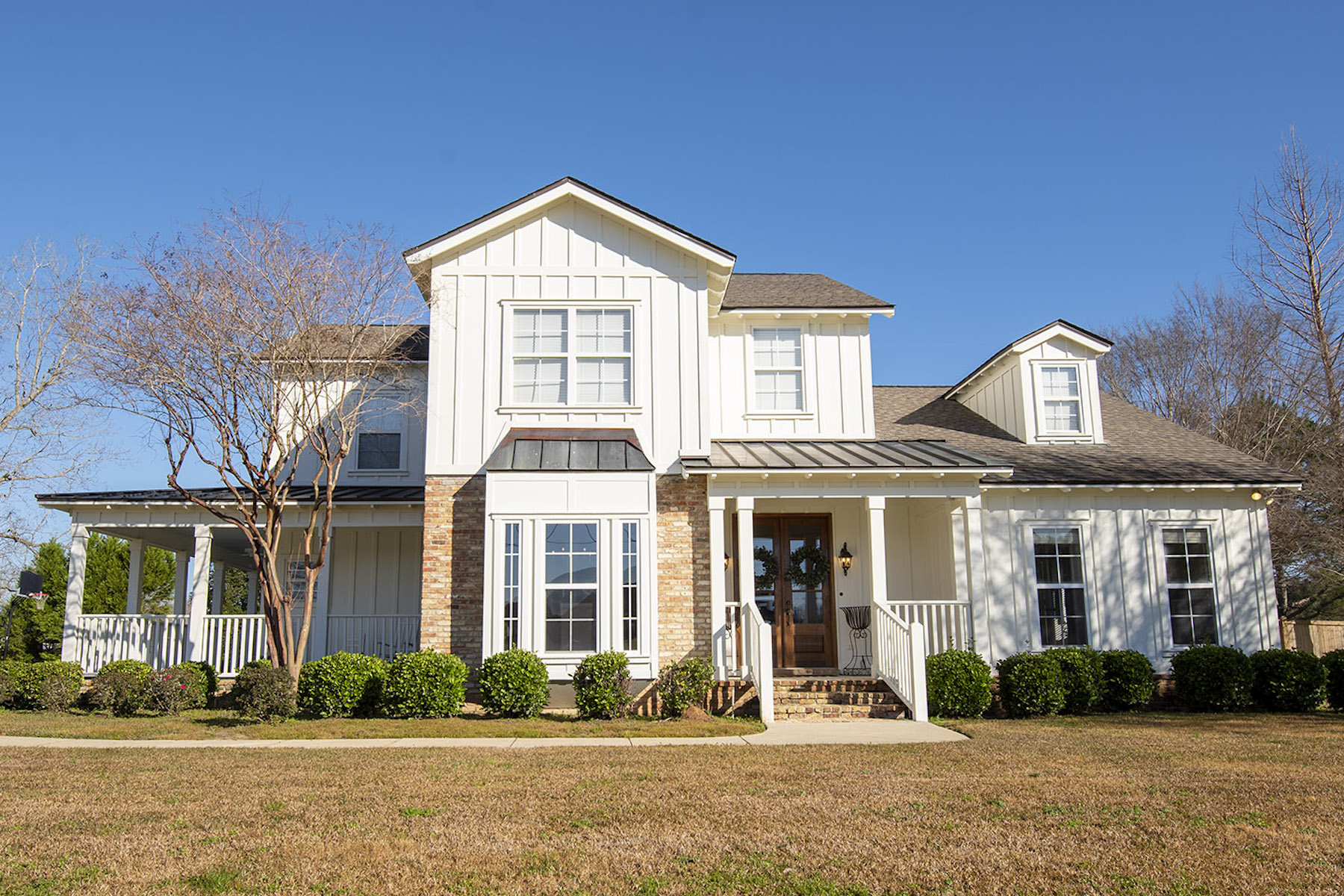 Single Family Home for Active at 9129 Gayfer Road Ext Fairhope, Alabama 36532 United States