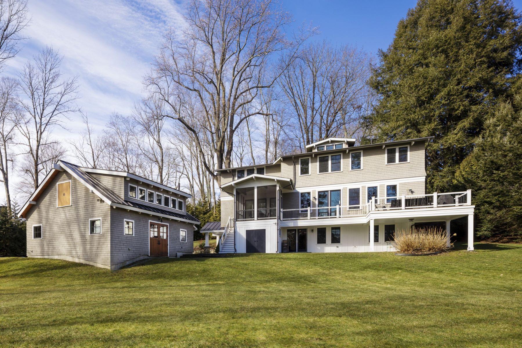 Single Family Homes 为 销售 在 168 Nashawtuc Road 康科德, 马萨诸塞州 01742 美国