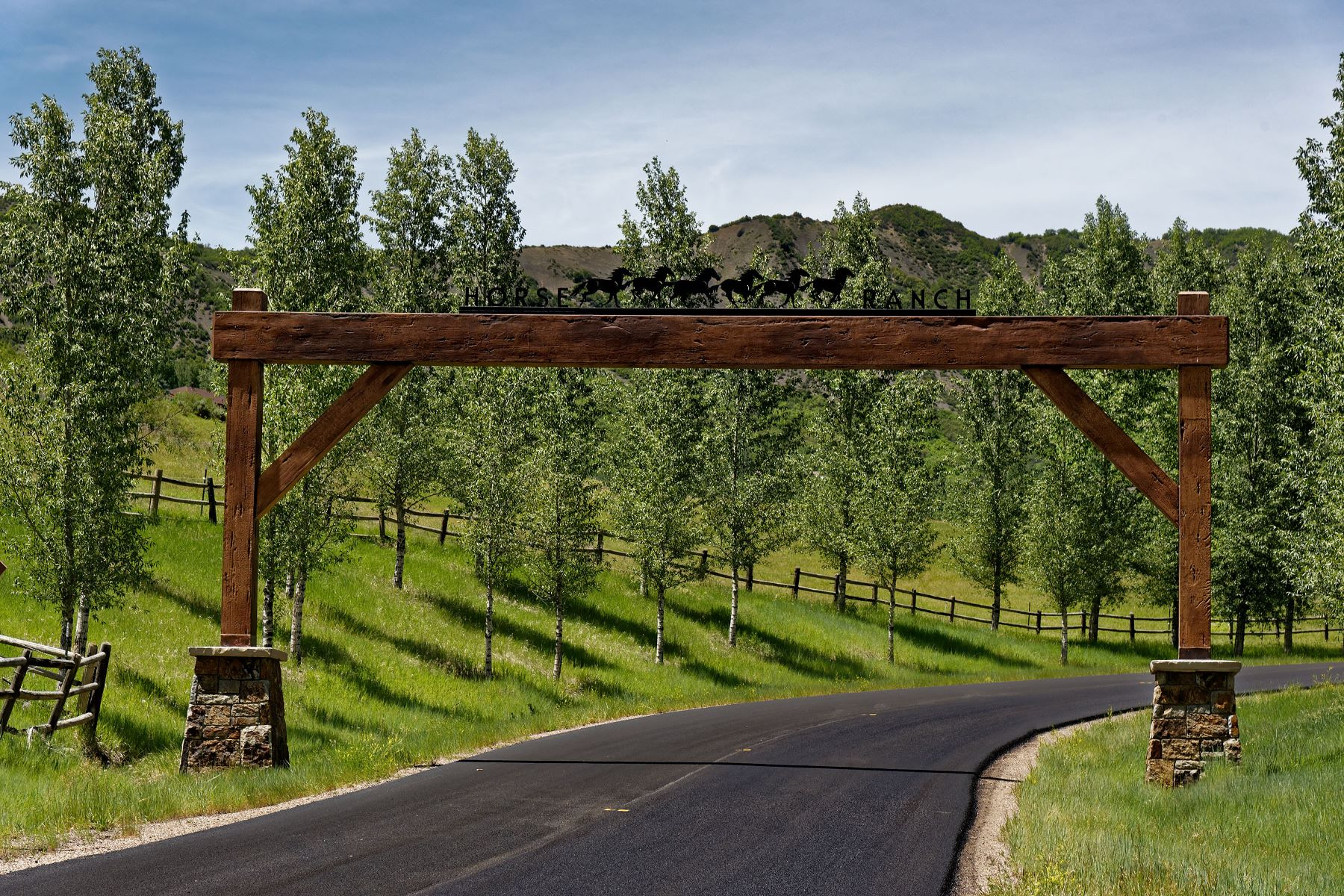Single Family Home for Sale at JWS Trust 332 Branding Lane Snowmass Village, Colorado, 81615 United States