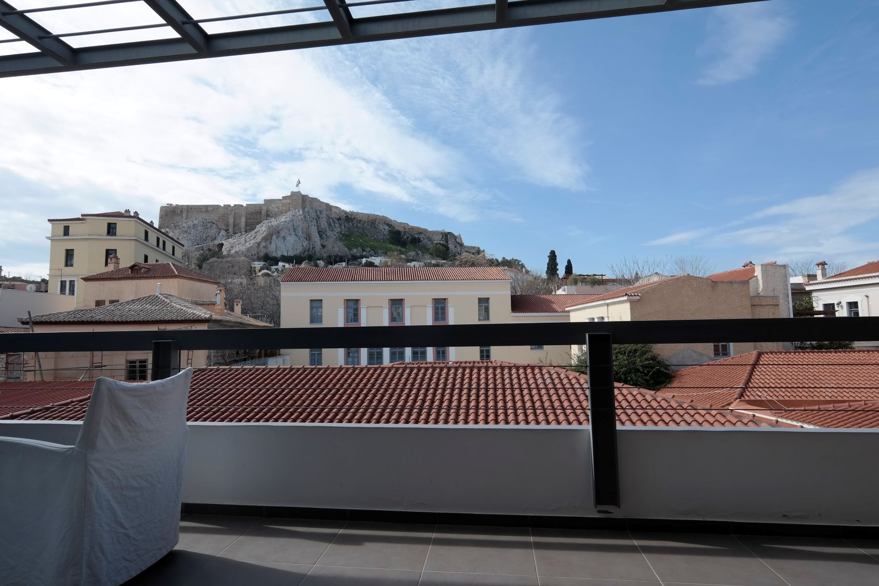 Apartment for Sale at Mark of History Athens, Attiki, Greece