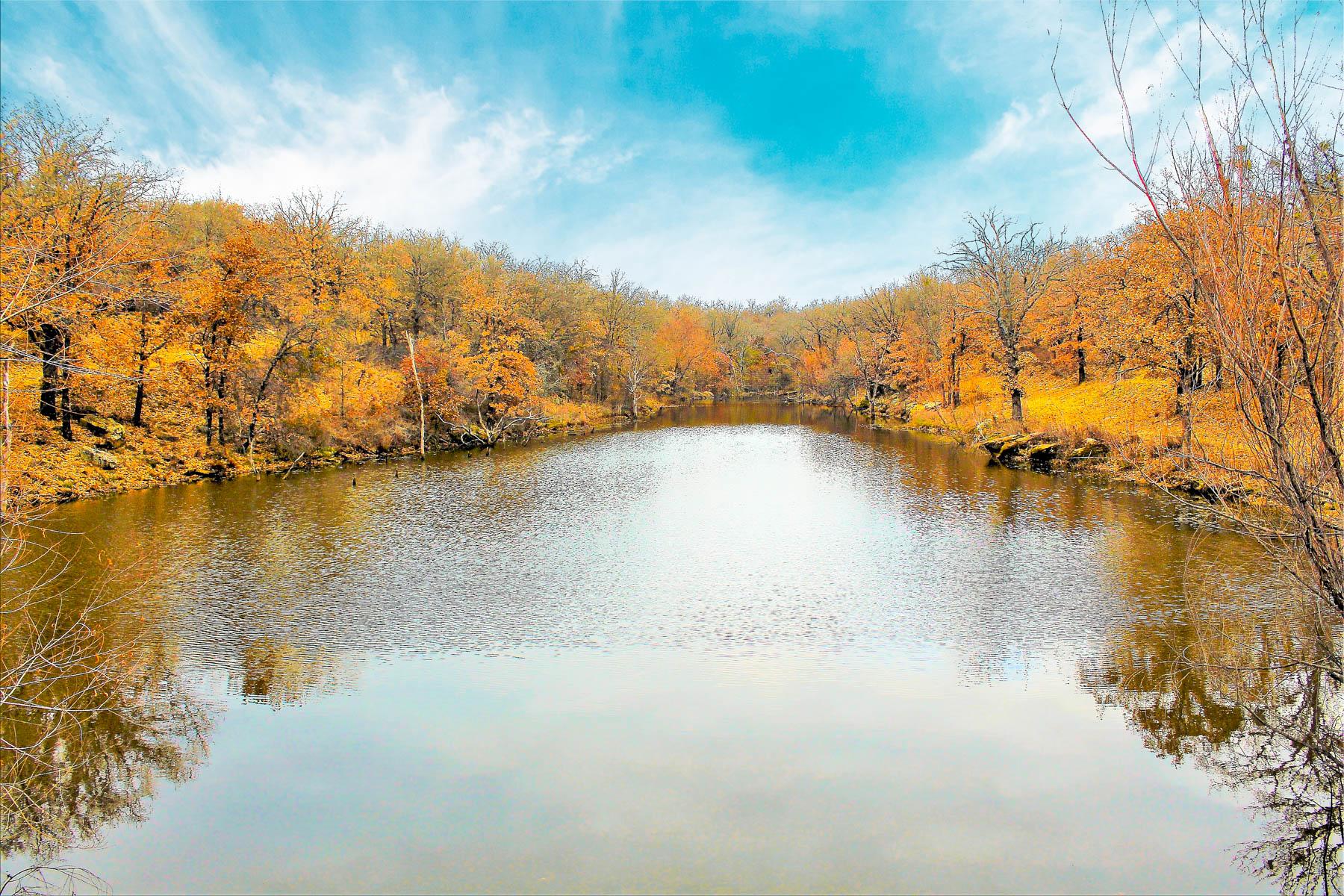 Land for Active at Plum Creek 2954 Maxey Road Jacksboro, Texas 76458 United States