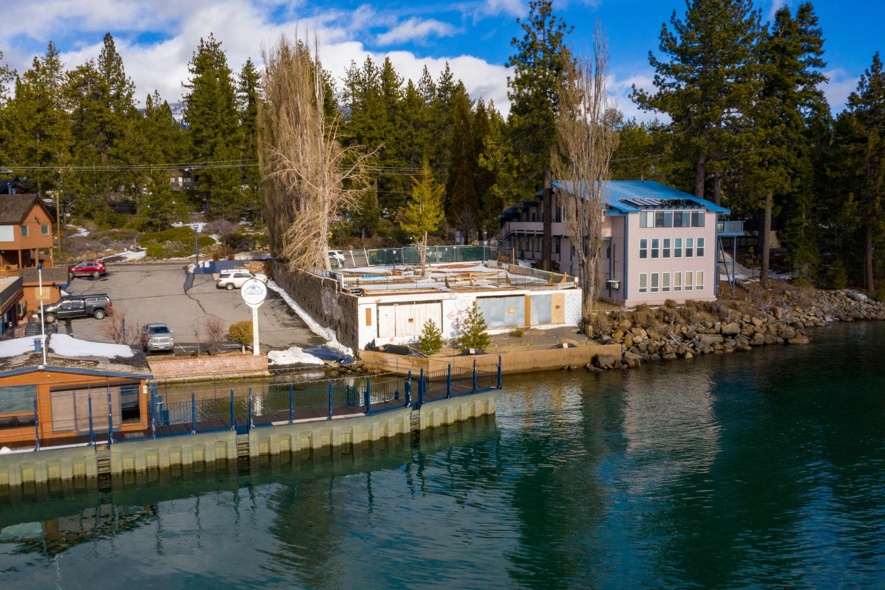 Additional photo for property listing at 7238 N Lake Blvd, Tahoe Vista, CA 96148 7238 N Lake Boulevard ???, ?????? 96148 ??