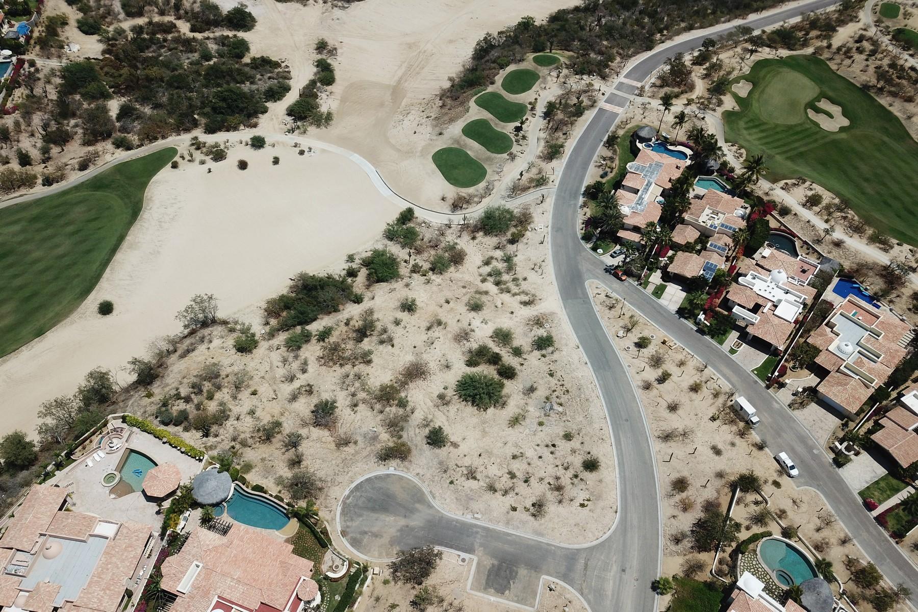 Additional photo for property listing at Las Colinas 2 Las Colinas #2 Cabo San Lucas, Baja California Sur 23455 México