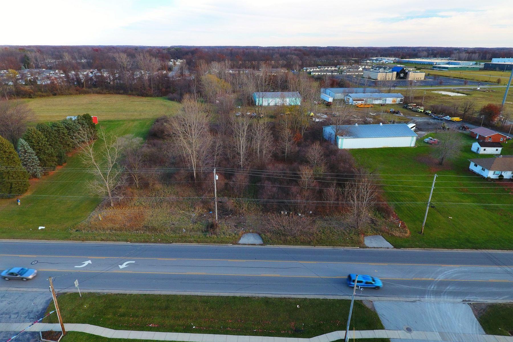 Land for Sale at 398 US 250 N Norwalk, Ohio 44857 United States