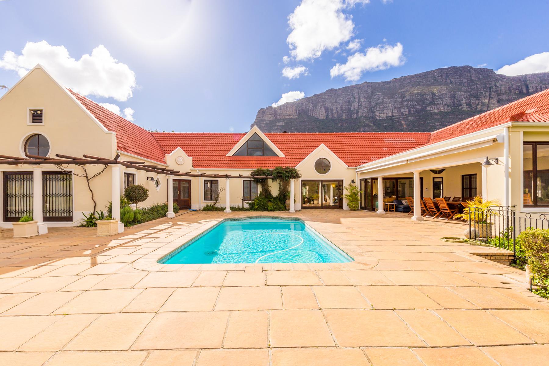 Vivienda multifamiliar por un Venta en Victorskloof, Hout Bay Hout Bay, Provincia Occidental Del Cabo, Sudáfrica