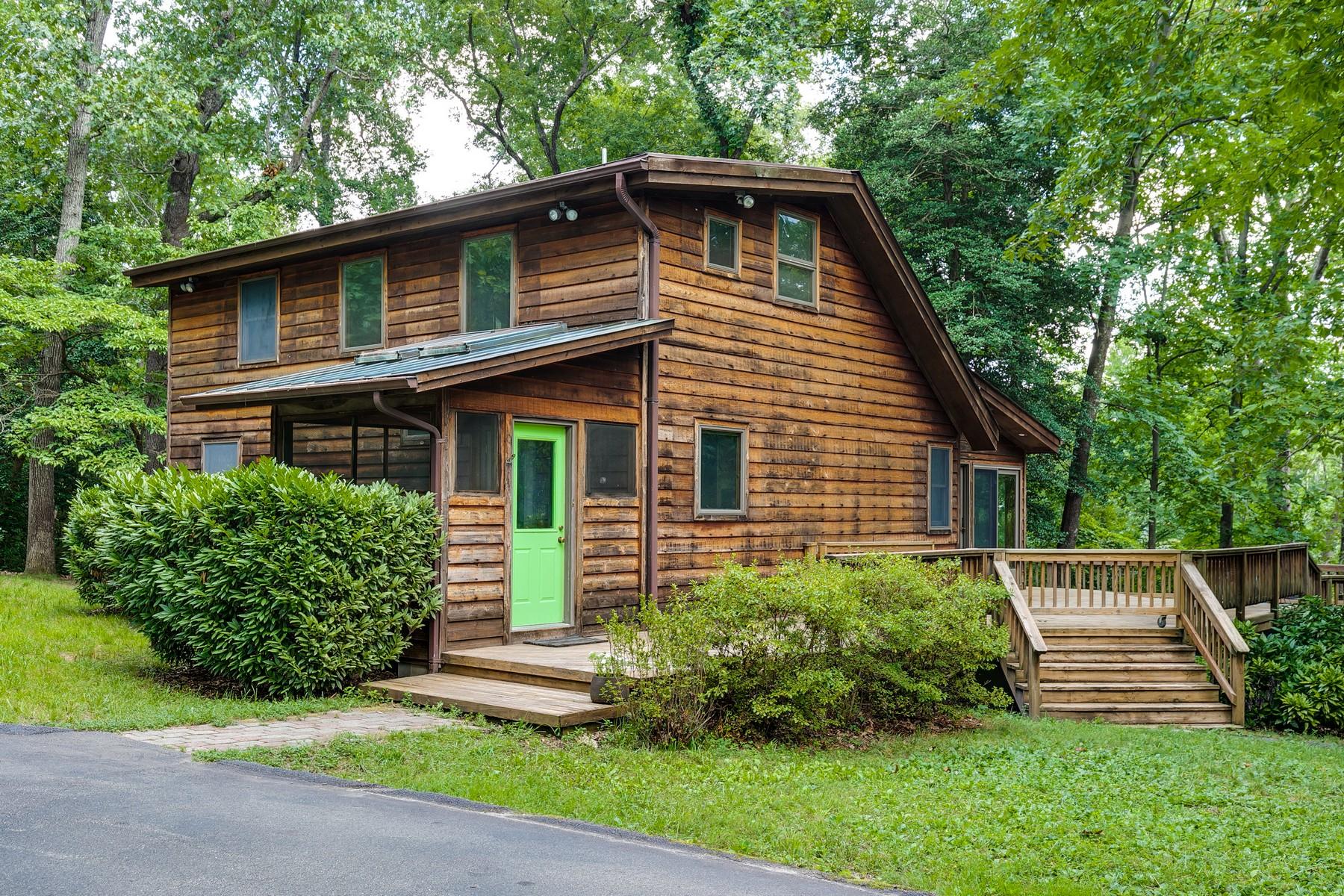 Single Family Homes للـ Sale في Hanover, Virginia 23116 United States