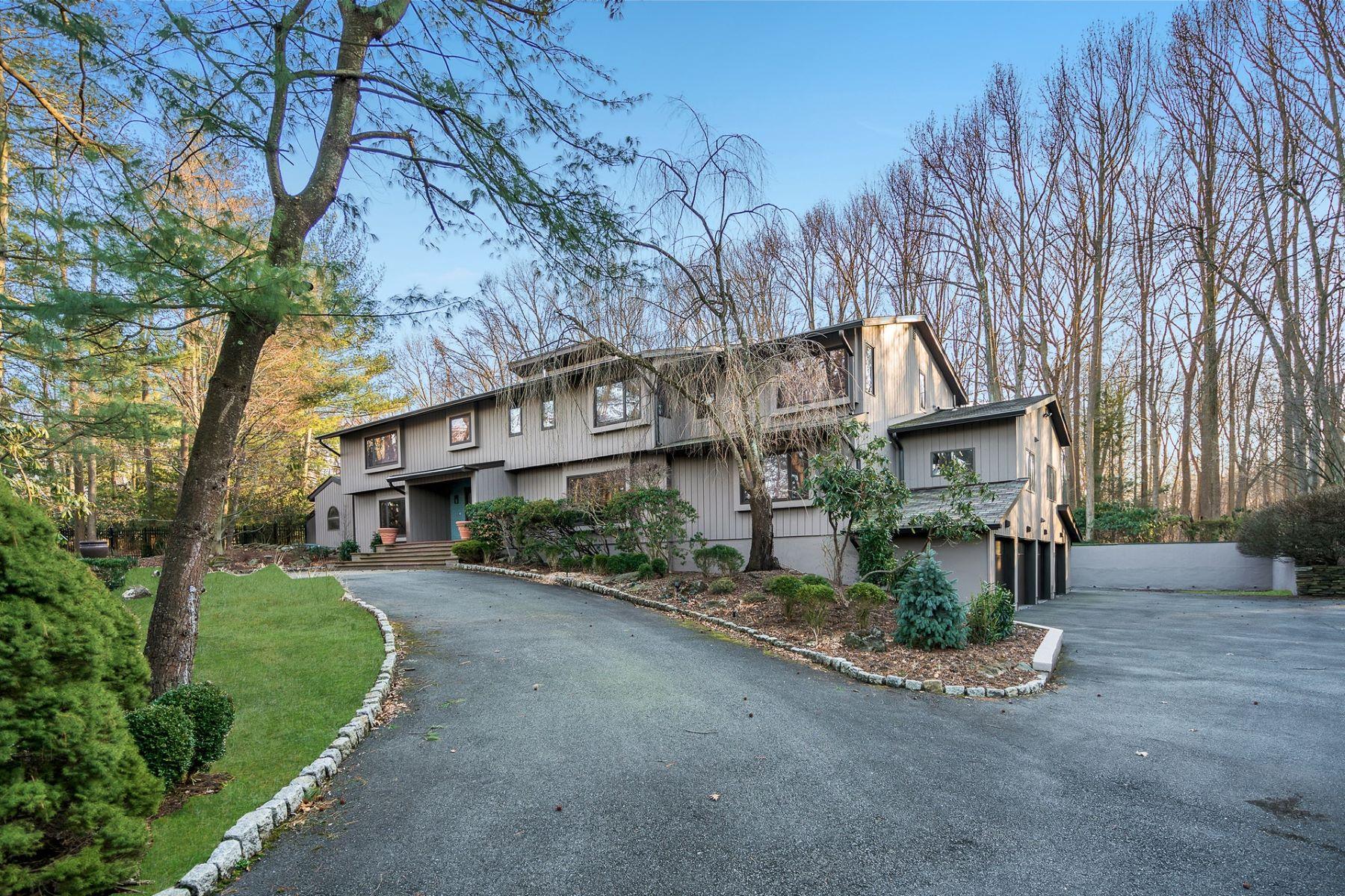 Single Family Homes для того Продажа на Resort Style Living 290 Westwind Ct, Norwood, Нью-Джерси 07648 Соединенные Штаты
