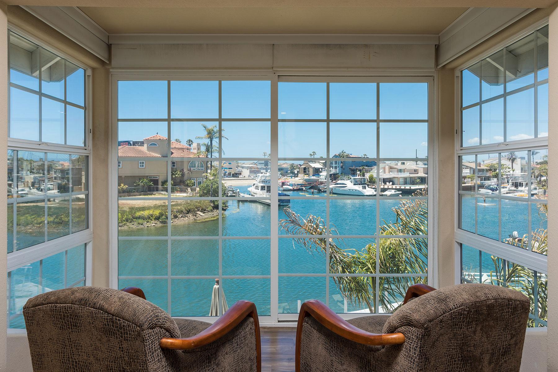 Einfamilienhaus für Verkauf beim 16861 Marinabay Drive Huntington Beach, Kalifornien, 92649 Vereinigte Staaten