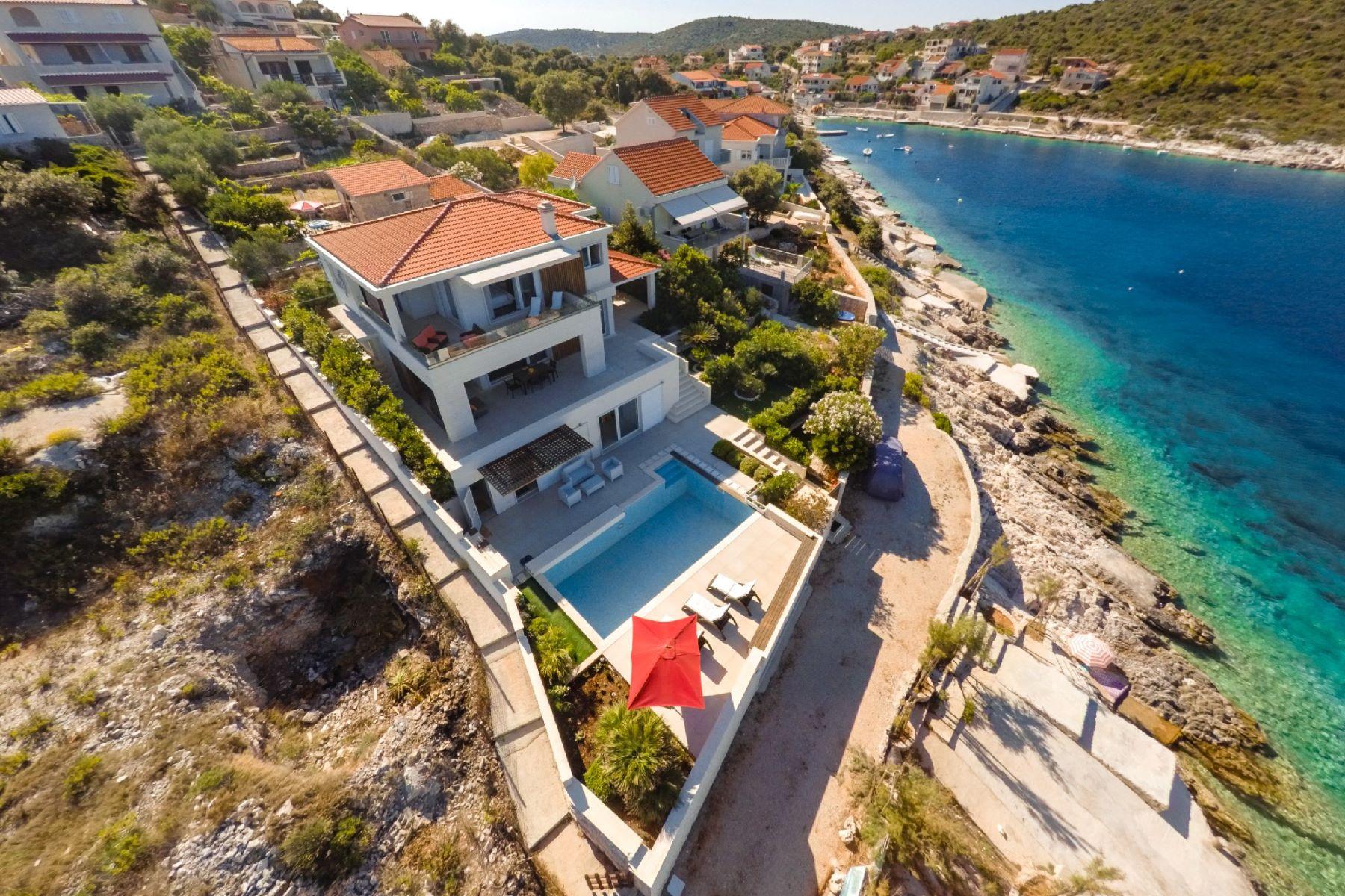 واحد منزل الأسرة للـ Sale في Villa Crystal Kanica Other Sibenik Knin, Sibenik Knin, 22202 Croatia