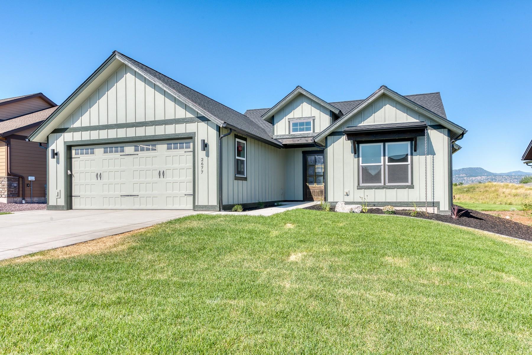 Single Family Homes für Verkauf beim Missoula, Montana 59808 Vereinigte Staaten
