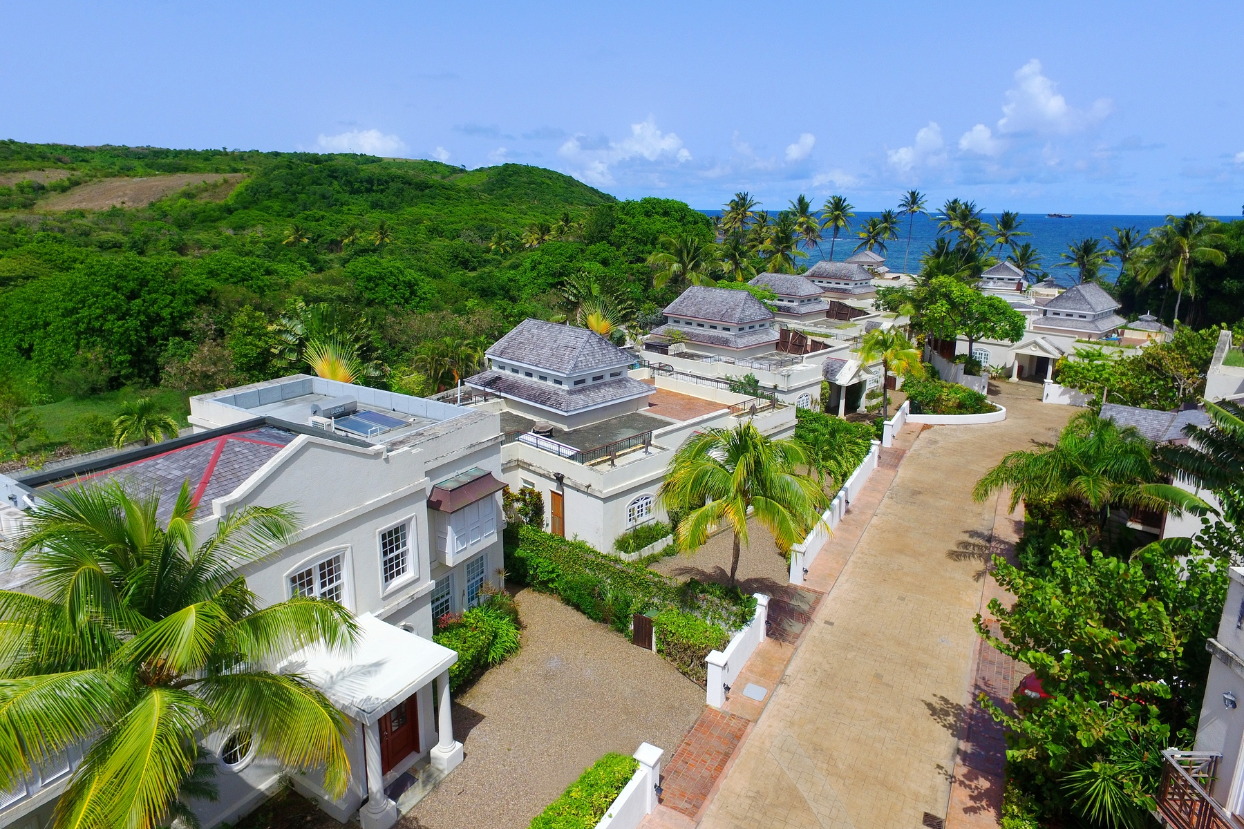 واحد منزل الأسرة للـ Sale في Cotton Bay House Gros Islet, Gros-Islet, St. Lucia