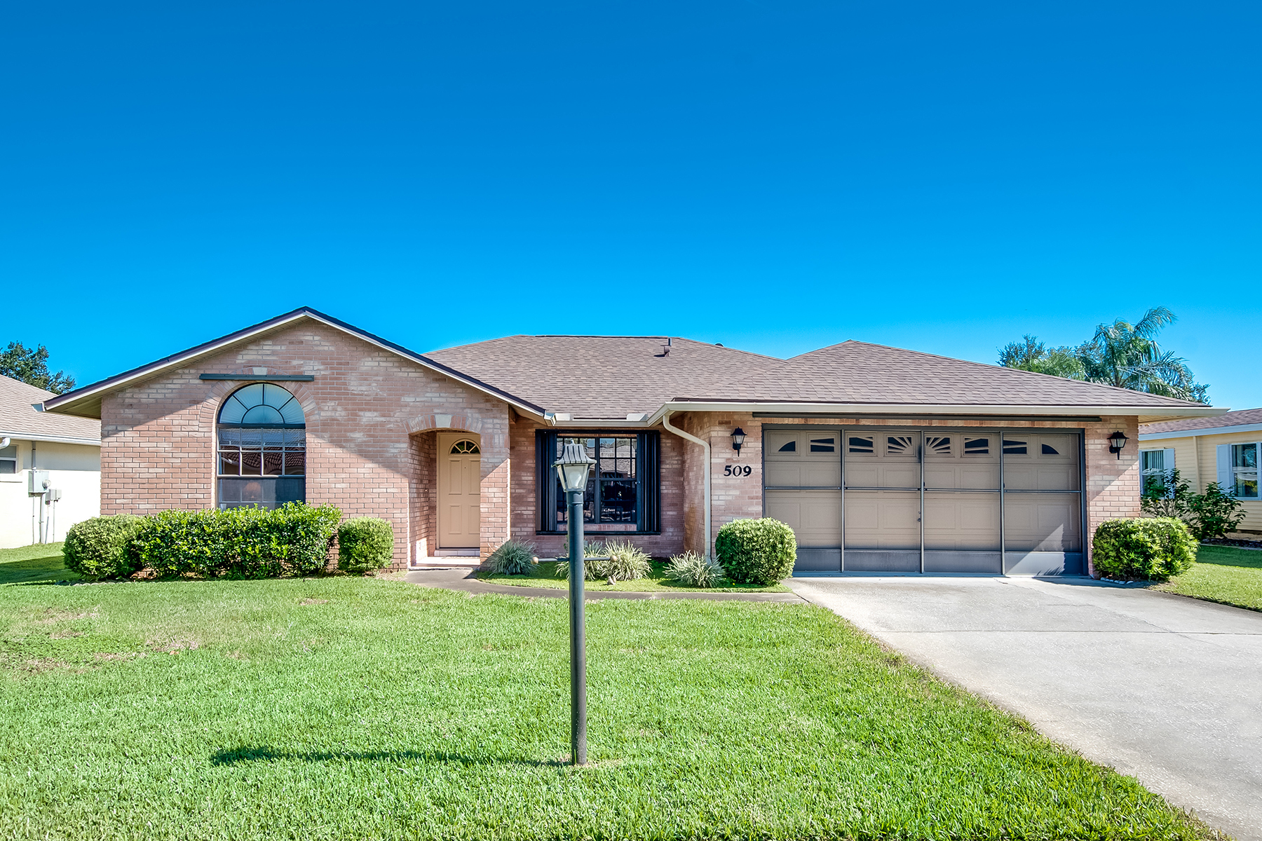 Single Family Homes for Sale at NEW SMYRNA BEACH 509 Old Minorcan Trl New Smyrna Beach, Florida 32168 United States
