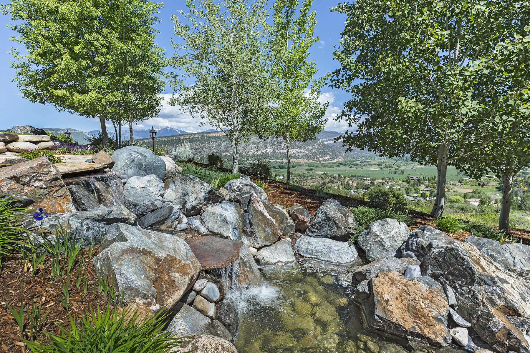 Additional photo for property listing at 591 Jenkins Ranch Road 591 Jenkins Ranch Road Durango, Colorado 81301 United States
