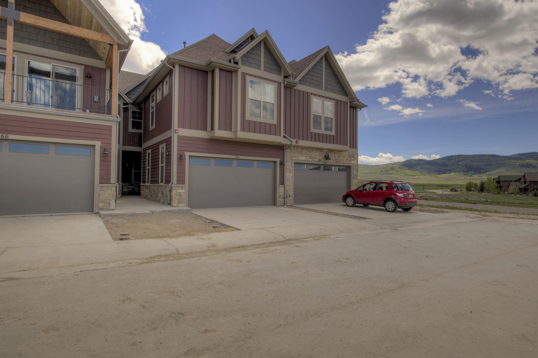 townhouses for Sale at Luxury Living at Royal Oak 88 Eagle Ridge Drive Granby, Colorado 80446 United States