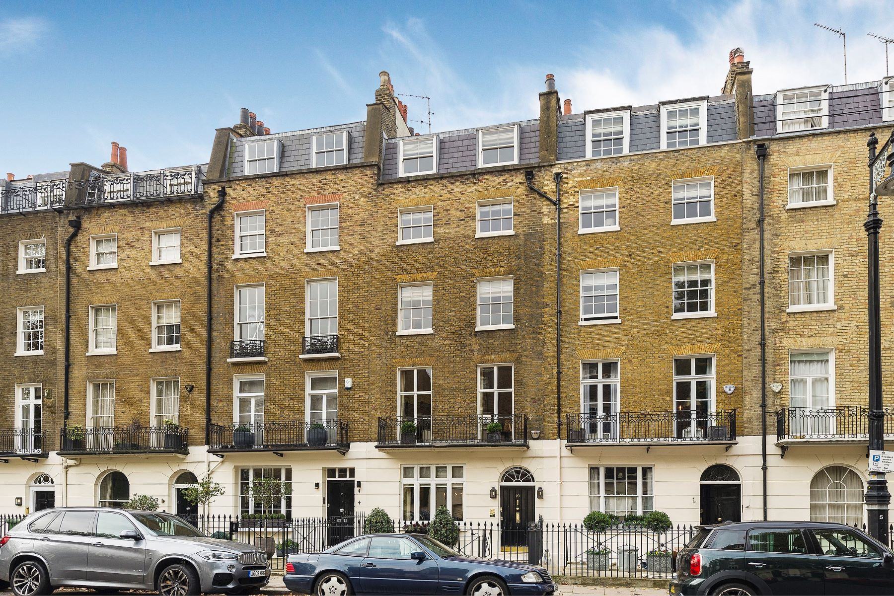 townhouses for Sale at 20 Wilton Place Knightsbridge London, England SW1X 8RL United Kingdom
