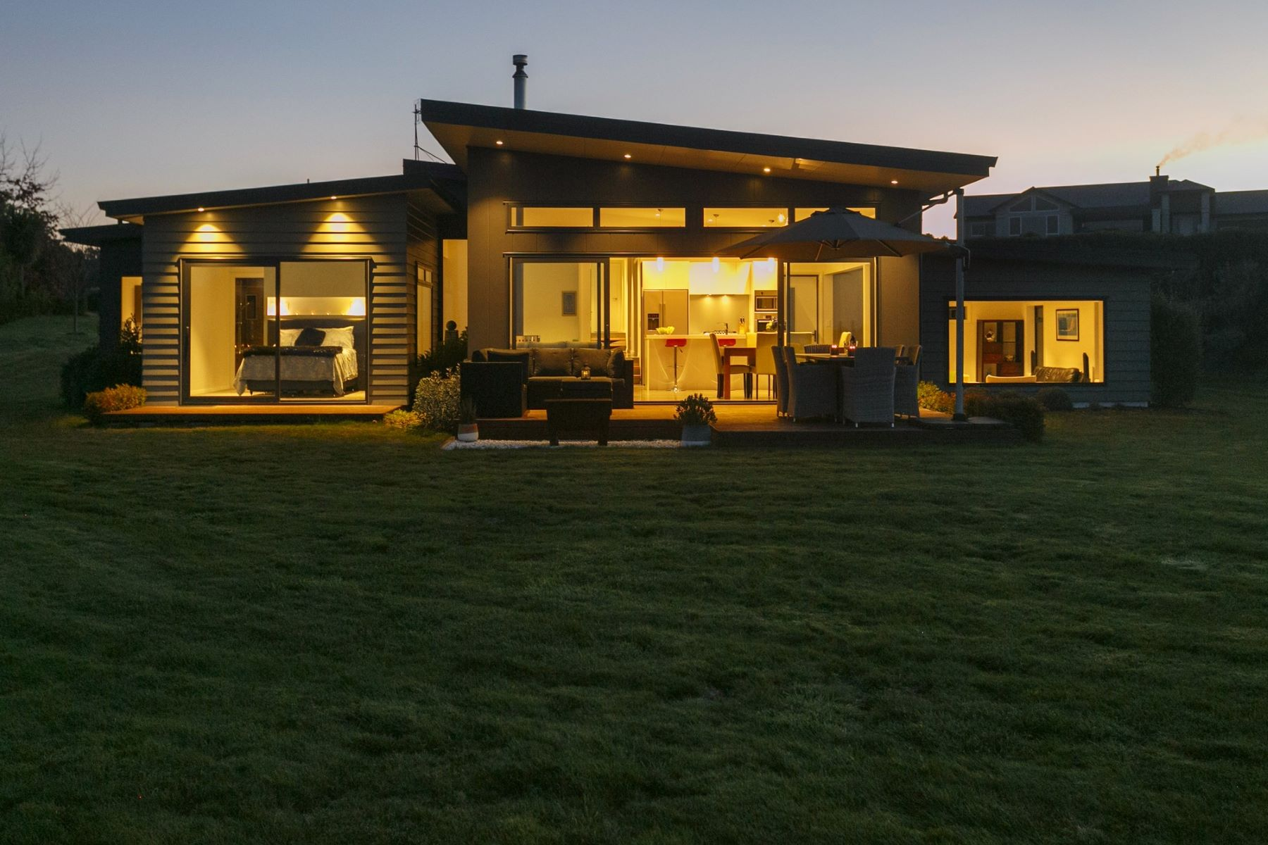 Single Family Homes for Sale at Taupo, Waikato New Zealand