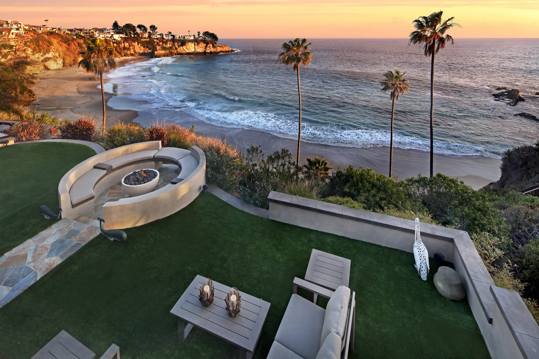 Property For Rent Laguna Beach