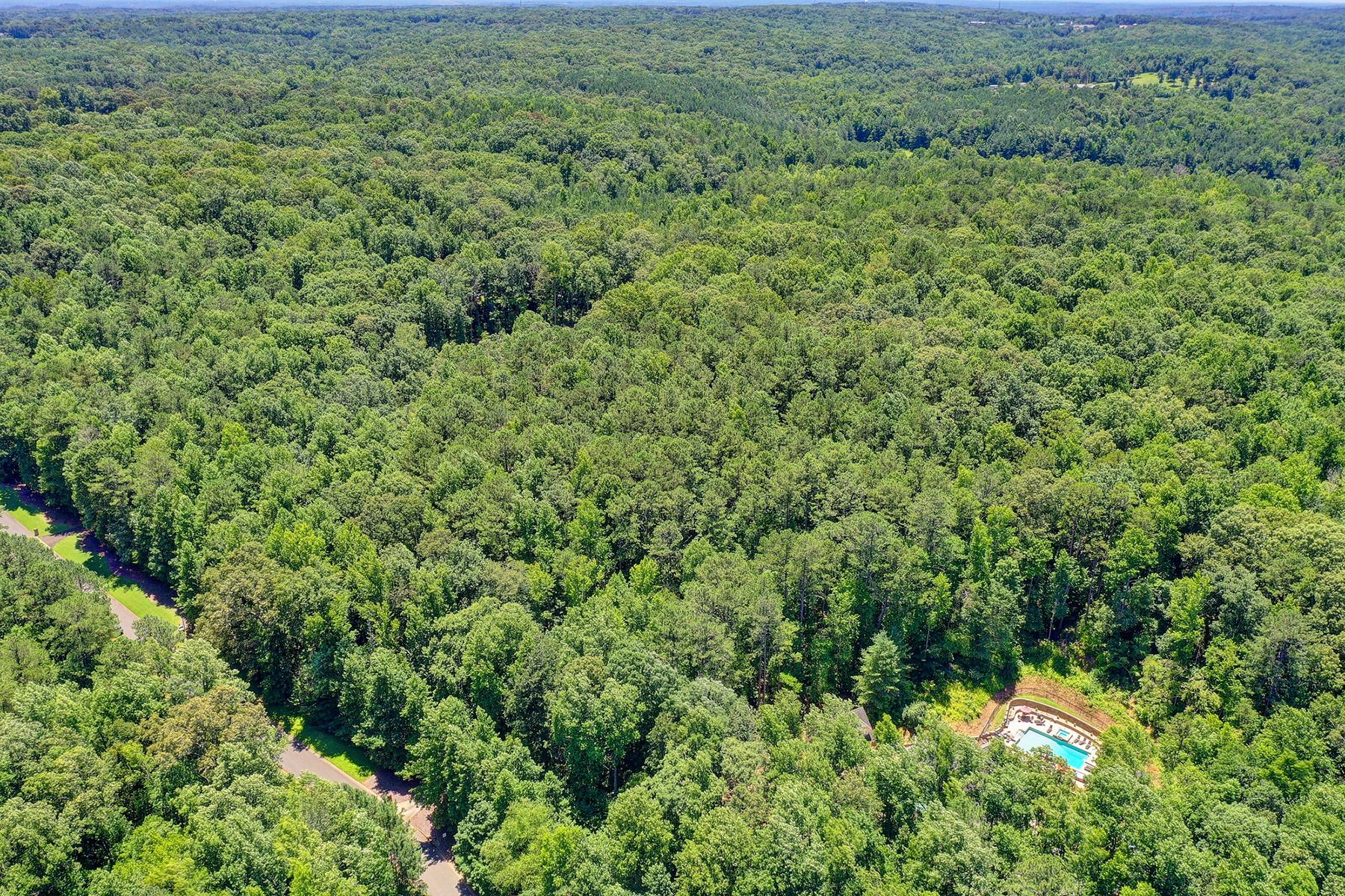 Terreno per Vendita alle ore Build Your Dream Home on 4.55 Acre Estate Lot 171 Rose Ridge Drive, Canton, Georgia 30115 Stati Uniti