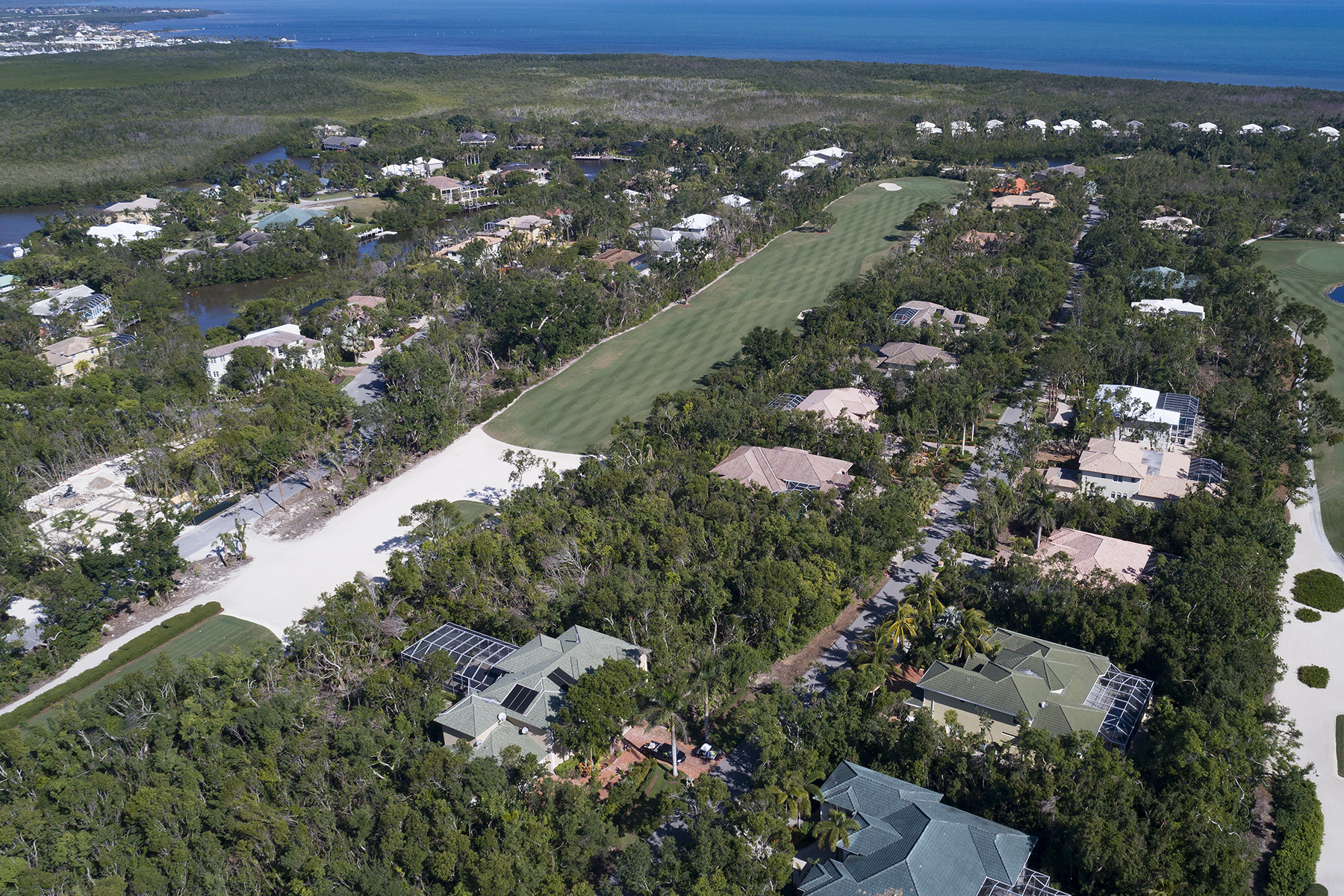 Moradia para Venda às Pre-Construction Golf Course Home at Ocean Reef 5 Cinnamon Bark Lane Key Largo, Florida 33037 Estados Unidos