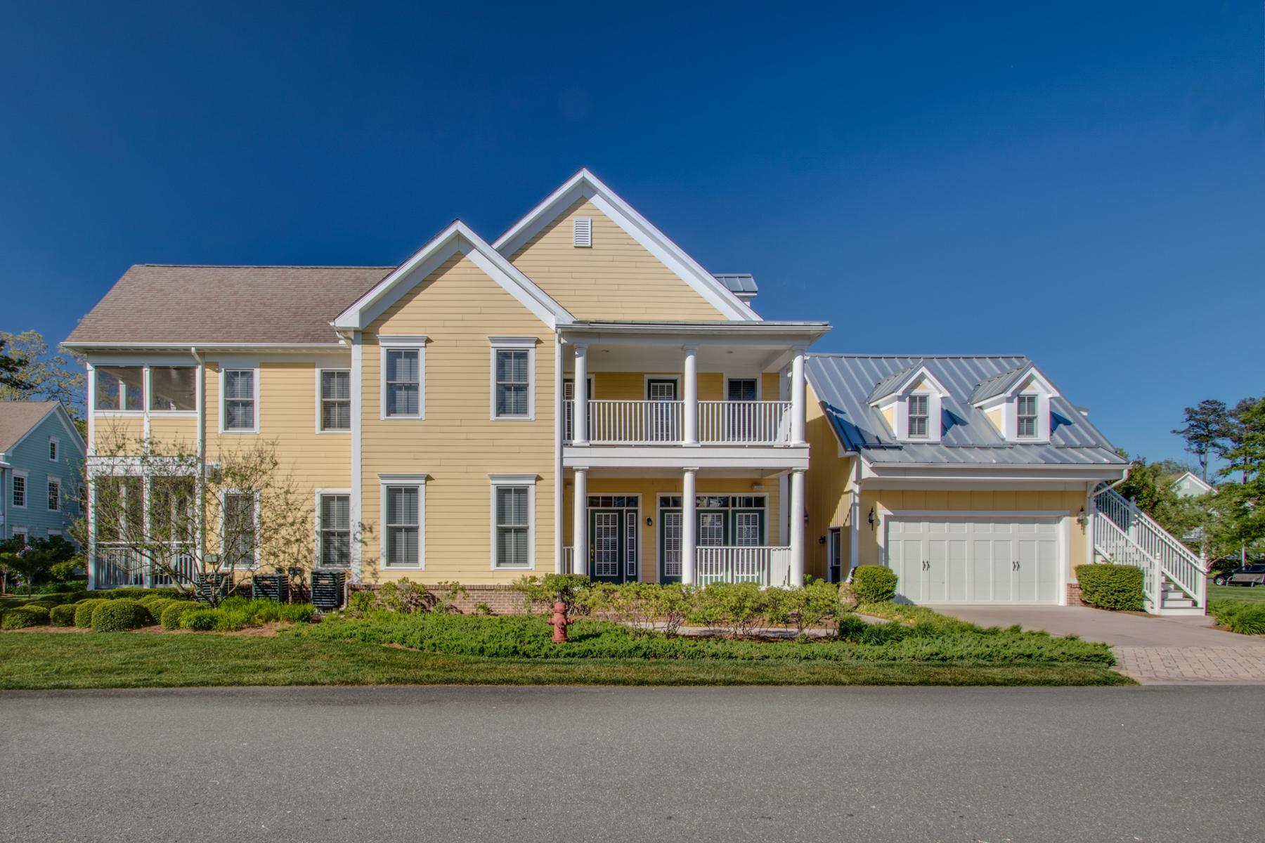 Maison accolée pour l à vendre à 33061 Ambling Way , Millsboro, DE 19966 33061 Ambling Way, Millsboro, Delaware, 19966 Mid Atlantic, États-Unis