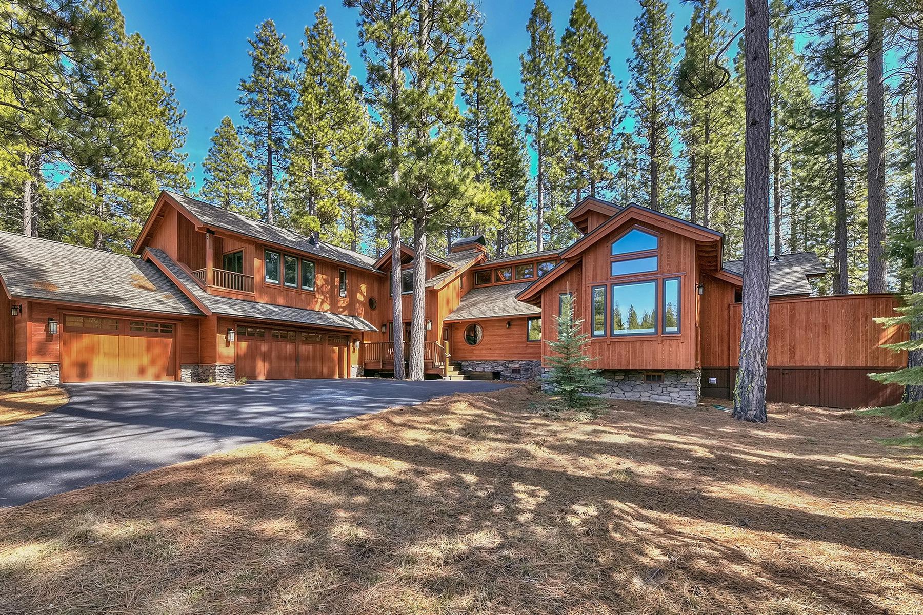 Single Family Home for Active at 806 Miners Passage, Clio CA 96106 806 Miners Passage Clio, California 96106 United States