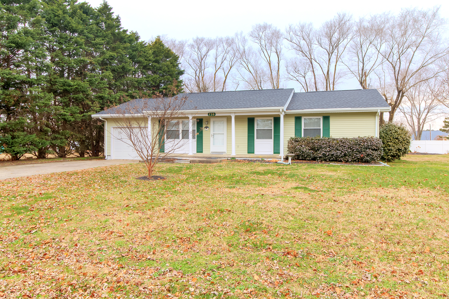 Casa Unifamiliar por un Venta en 739 Hickman Dr , Ocean View, DE 19970 739 Hickman Dr, Ocean View, Delaware, 19970 Estados Unidos