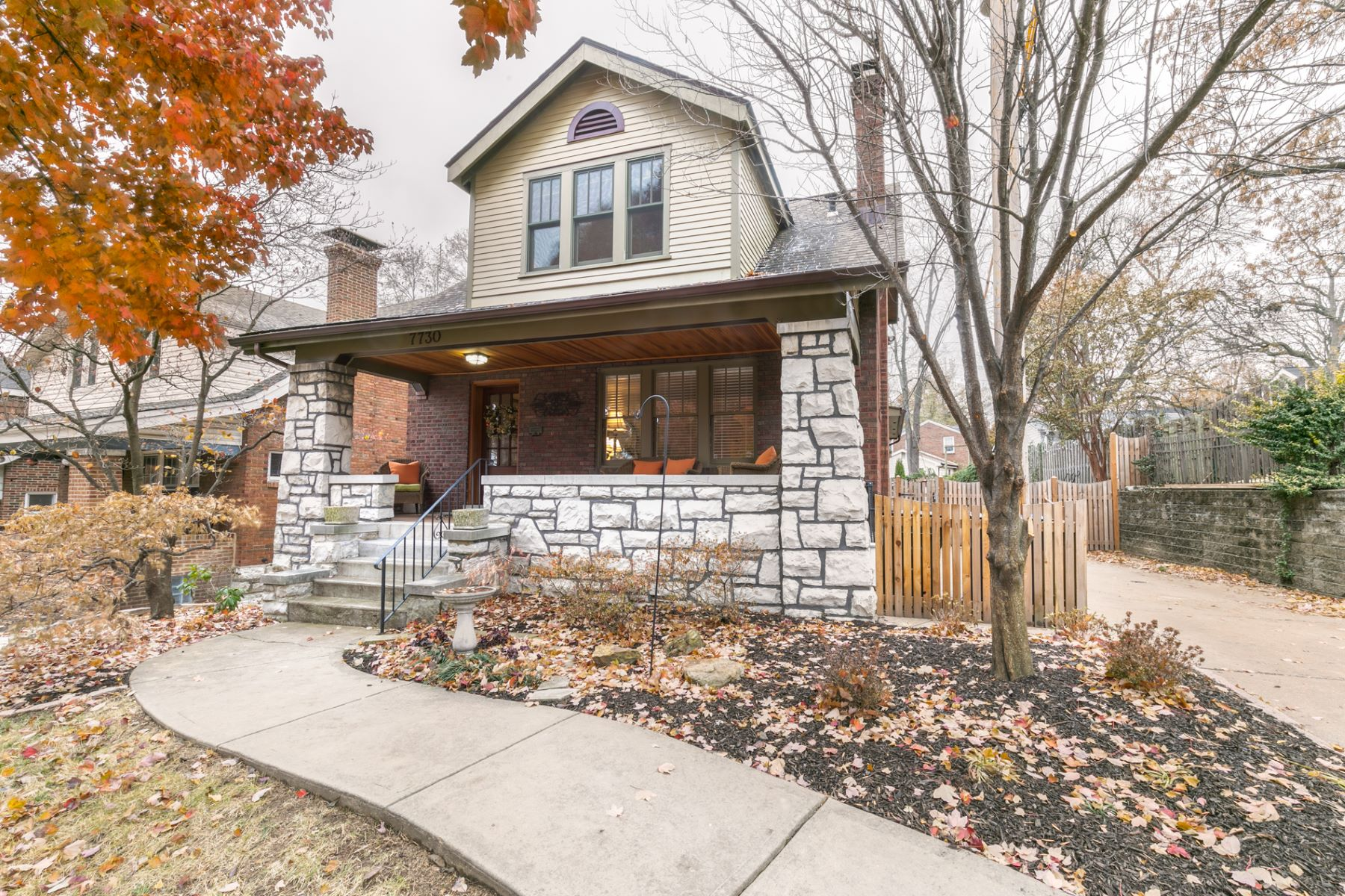 Property for Sale at Lile Ave 7730 Lile Ave St. Louis, Missouri 63117 United States
