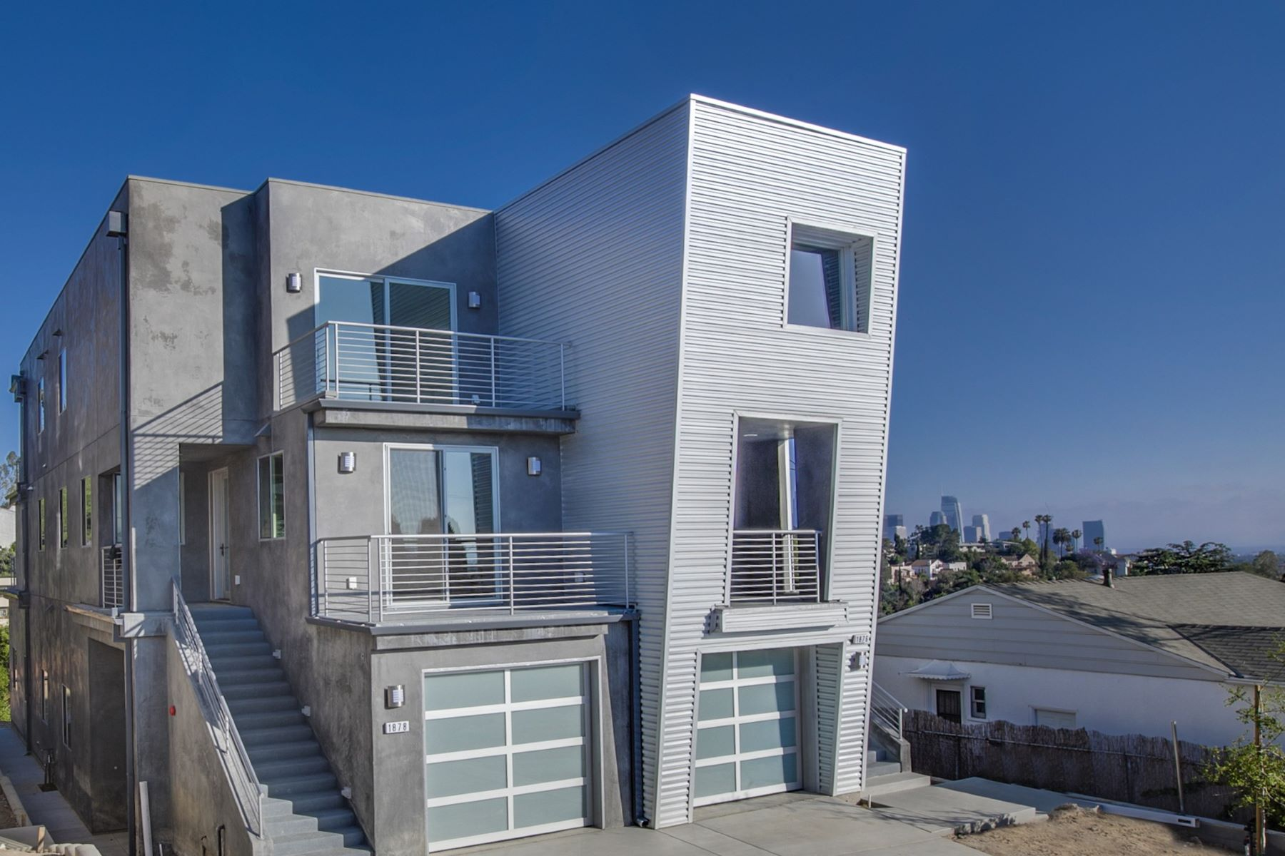 Townhouse for Sale at 1880 Lucretia Ave Los Angeles, California 90026 United States
