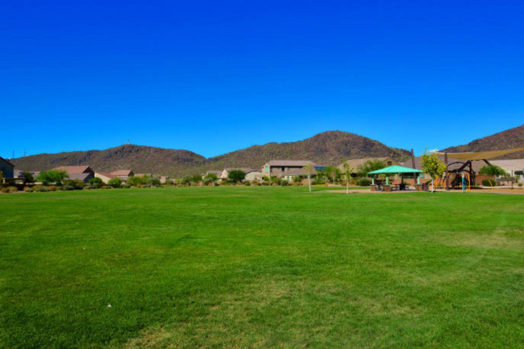 一戸建て のために 売買 アット Energy Star Qualified Home 8710 W Denstone Road Tucson, アリゾナ, 85743 アメリカ合衆国