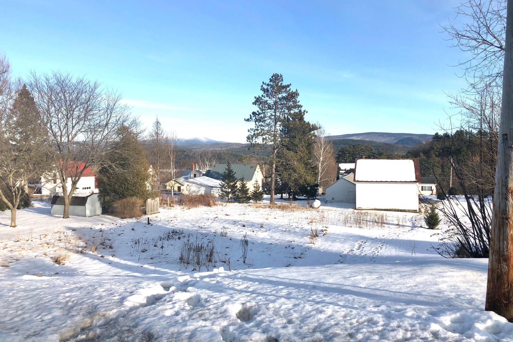 Land for Sale at High Street, Bradford 0 High St Bradford, Vermont 05033 United States