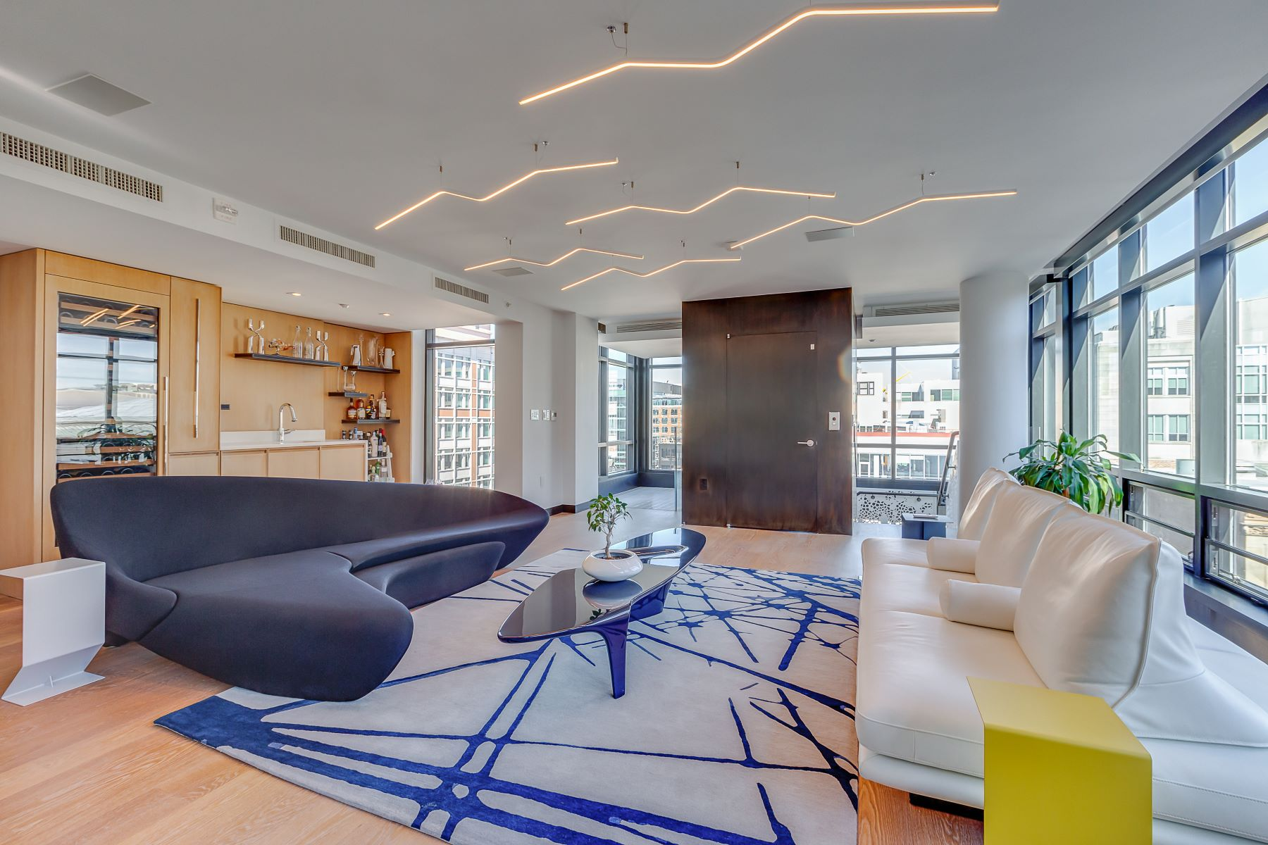 Condominium for Sale at 912 F St NW #905 Washington, District Of Columbia 20004 United States