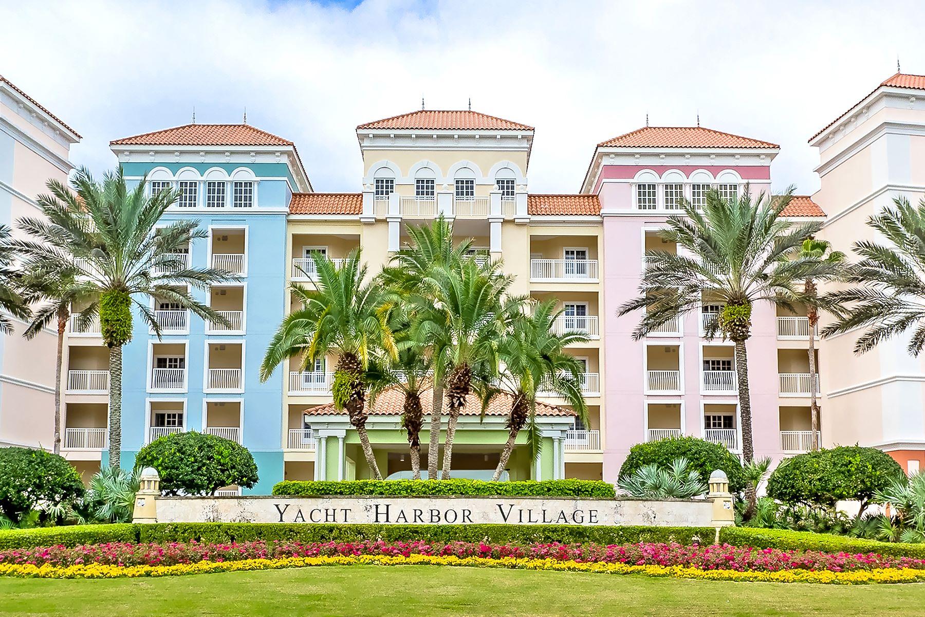 Condominiums por un Venta en Coastal Marina Condo 102 Yacht Harbor Drive, 175 Palm Coast, Florida 32137 Estados Unidos