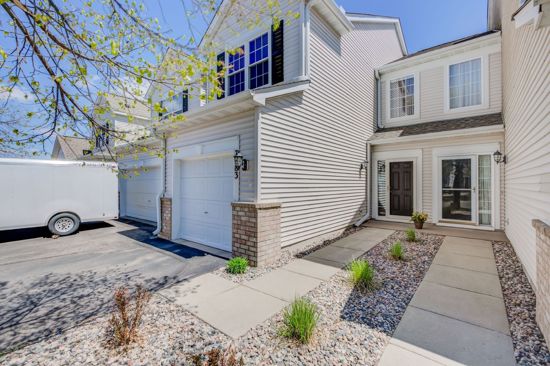 townhouses for Sale at 7483 Derby Lane #1004 Shakopee, Minnesota 55379 United States