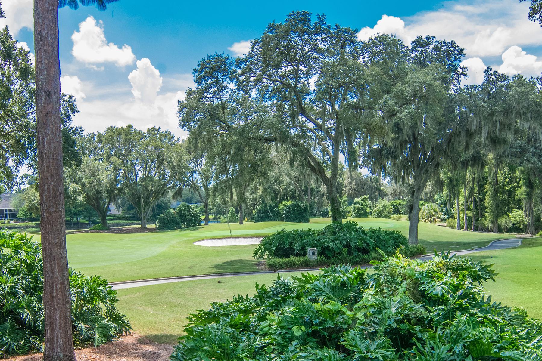 Terreno por un Venta en LUTZ 16906 Villalagos De Avila, Lutz, Florida 33548 Estados Unidos
