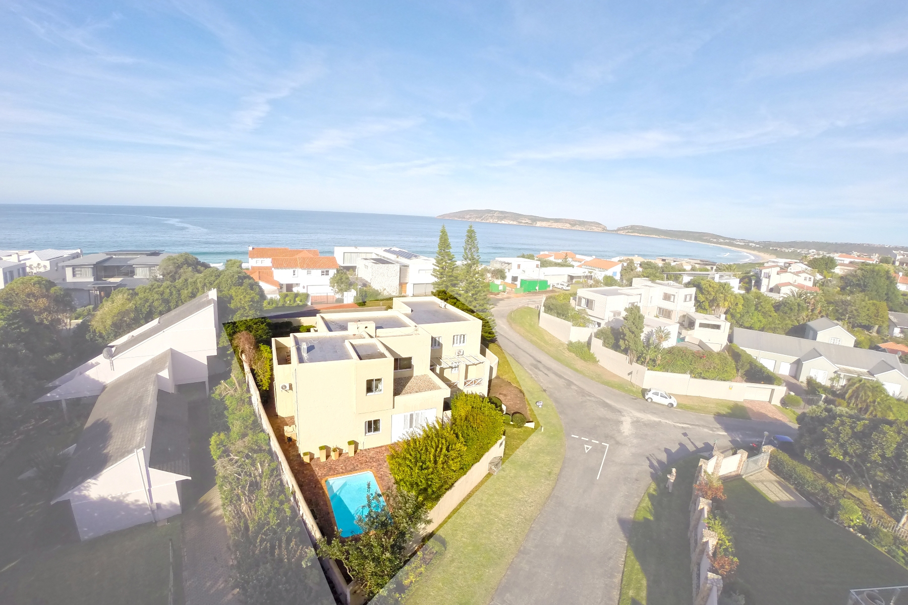 Single Family Homes por un Venta en Fabulous Times 57 Beachy Head Drive Plettenberg Bay, Provincia Occidental Del Cabo 6600 Sudáfrica