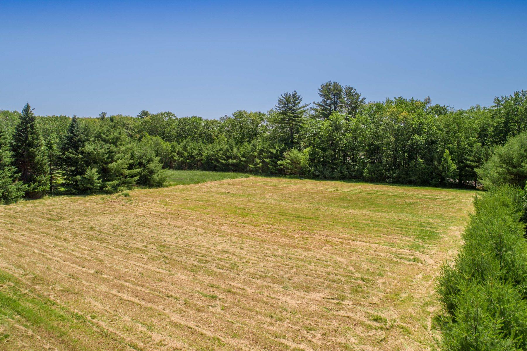 أراضي للـ Sale في North Yarmouth, Maine 04097 United States