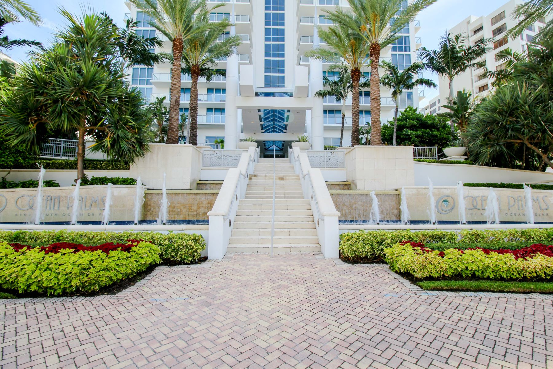 Condominium for Rent at 3101 S Ocean Dr. # 3203 Hollywood, Florida 33019 United States