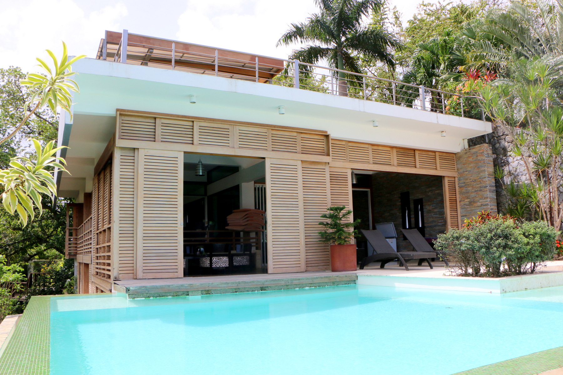 Single Family Home for Sale at Villa Julia Las Terrenas, Samana, Dominican Republic