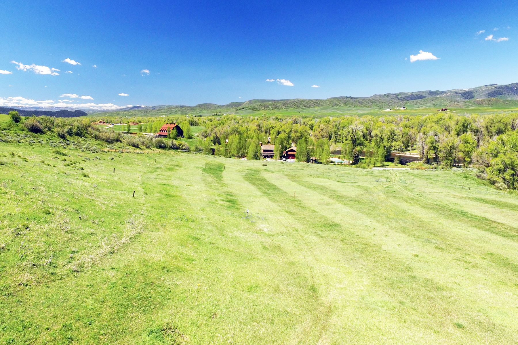 Additional photo for property listing at Marabou Ranch Acreage 42425 River Drum Trail Steamboat Springs, Colorado 80487 United States
