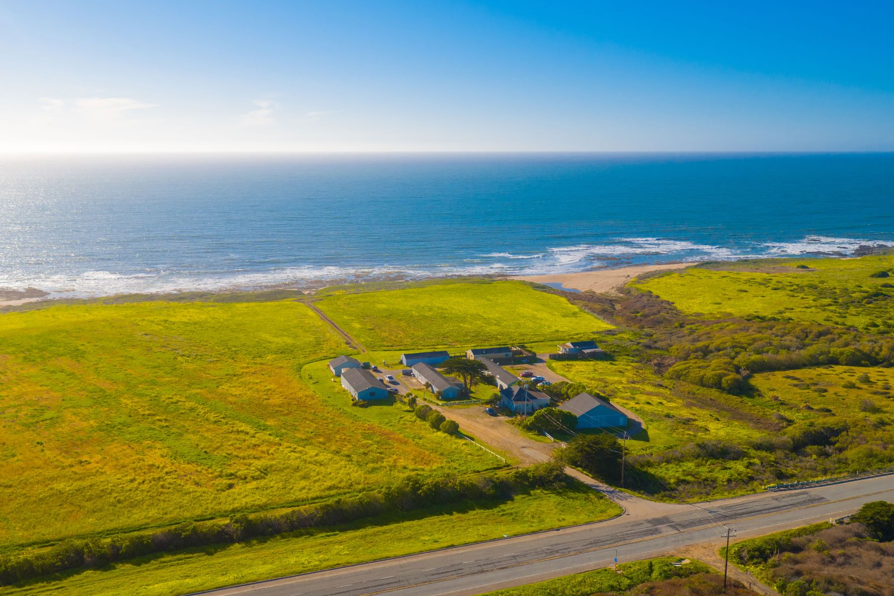 Additional photo for property listing at Bolsa Point Ranch 9050 Cabrillo Highway Pescadero, California 94060 United States