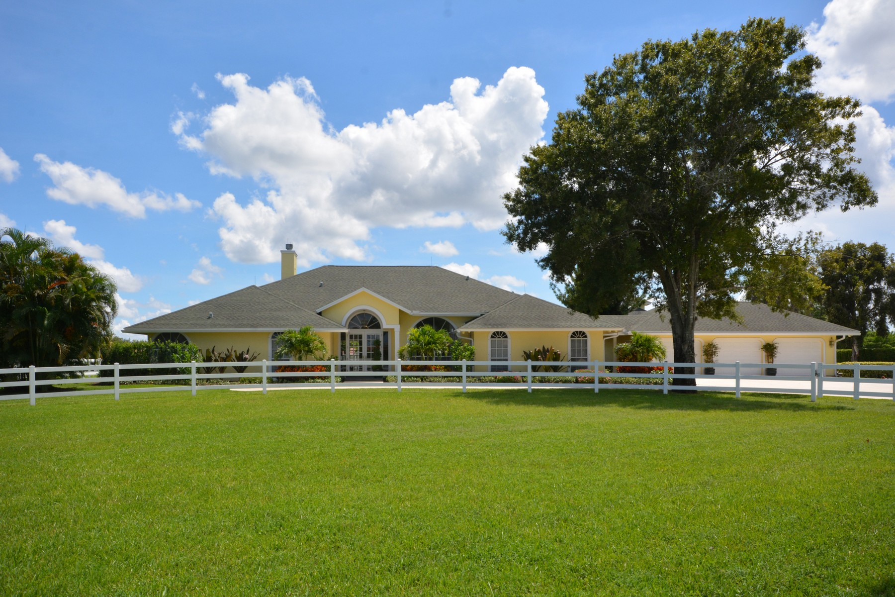 Farm / Ranch / Plantation for Rent at 14466 Laurel Trail Wellington, Florida 33414 United States