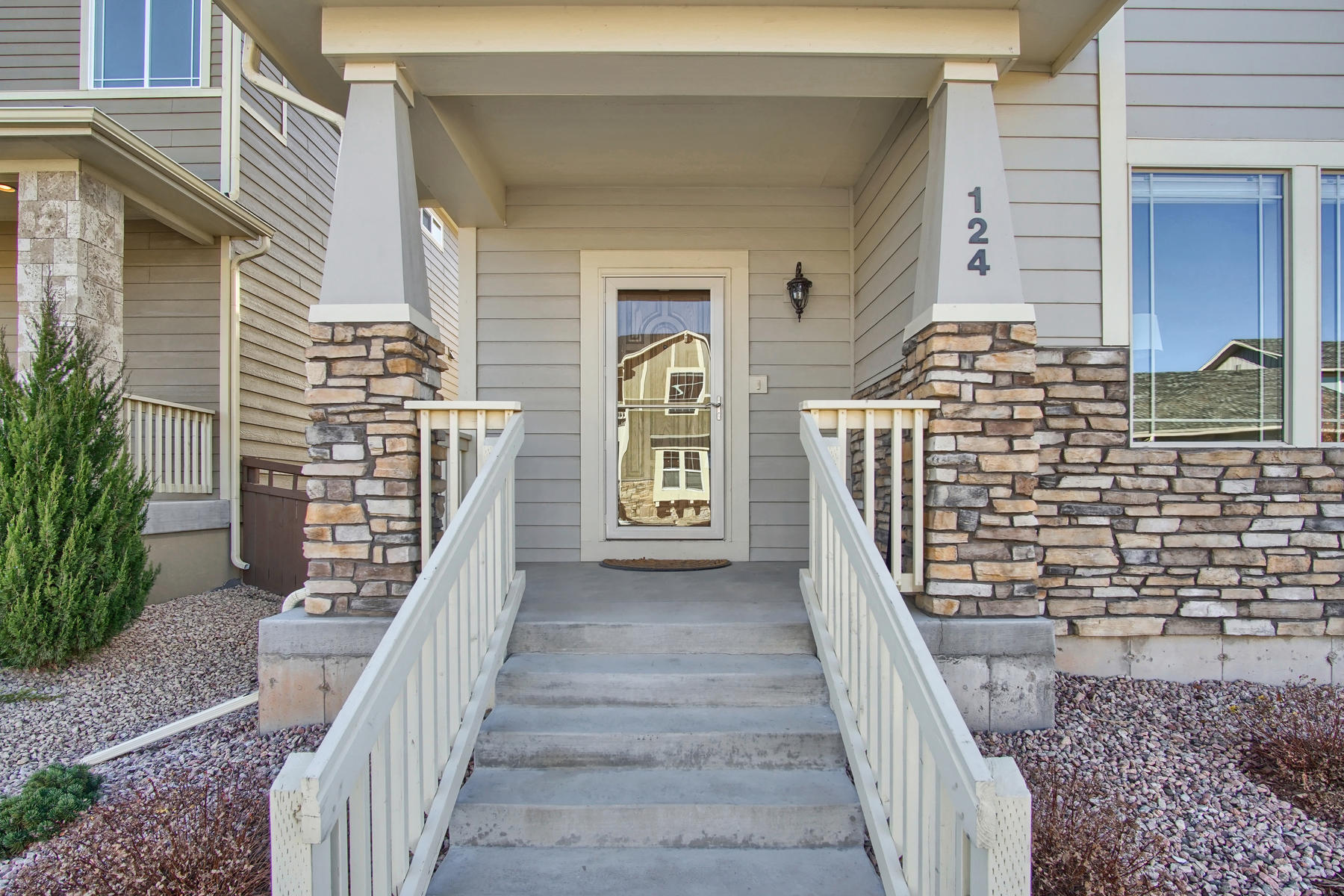Single Family Home for Active at Come experience the unique connectivity and amenities of Gold Hill Mesa! 124 S Favorite St Colorado Springs, Colorado 80905 United States