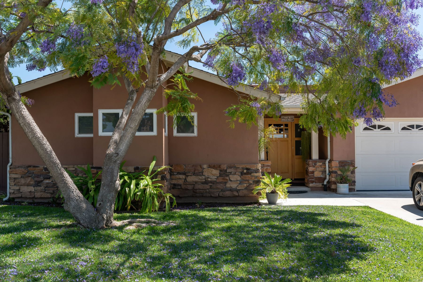 Single Family Homes for Sale at 1593 Rock Springs Road San Marcos, California 92069 United States