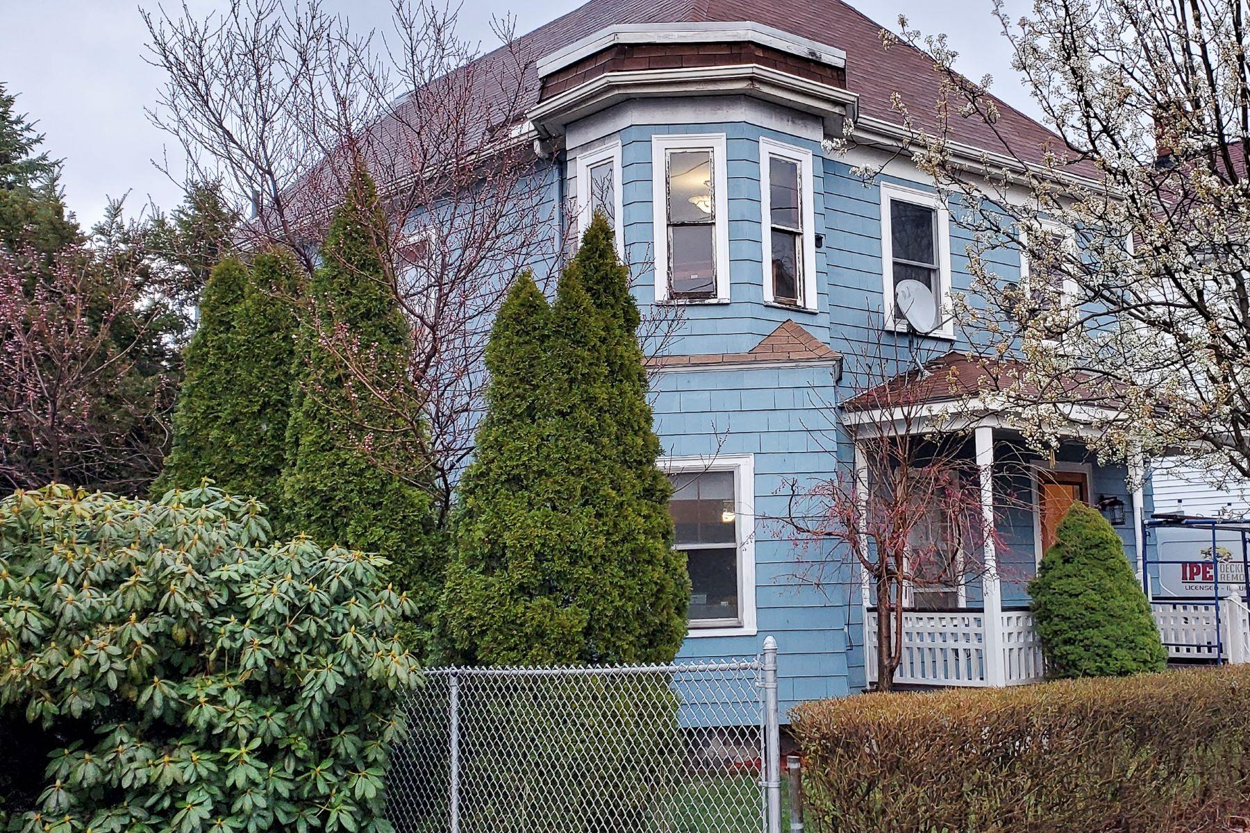 Single Family Homes για την Πώληση στο Everett, Μασαχουσετη 02149 Ηνωμένες Πολιτείες