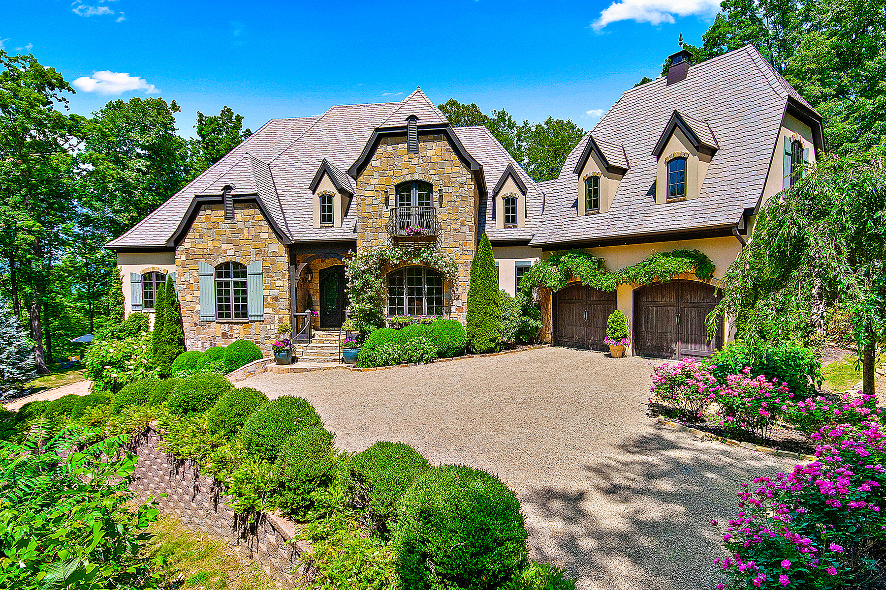 Single Family Homes for Active at MONARCH ESTATES 134 Sovereign Ln Fairview, North Carolina 28730 United States