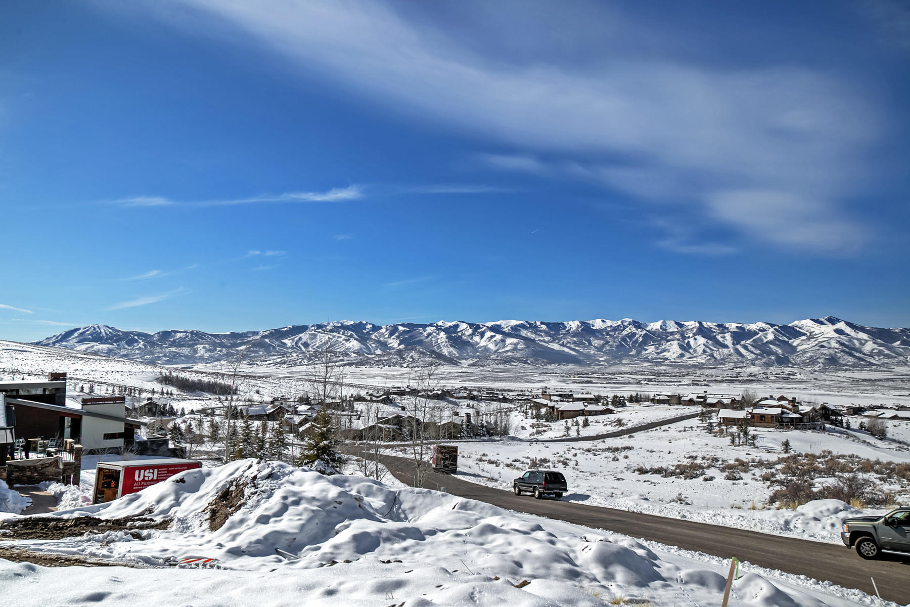 Additional photo for property listing at Stunning New Construction With Views 3516 E Westview Trl Park City, Utah 84098 United States