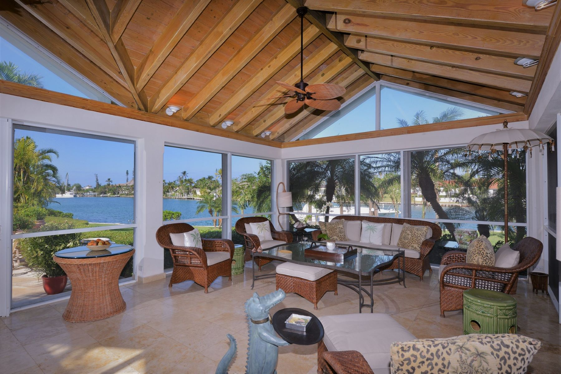 Single Family Home for Sale at Ranger House Lyford Cay, Nassau And Paradise Island Bahamas