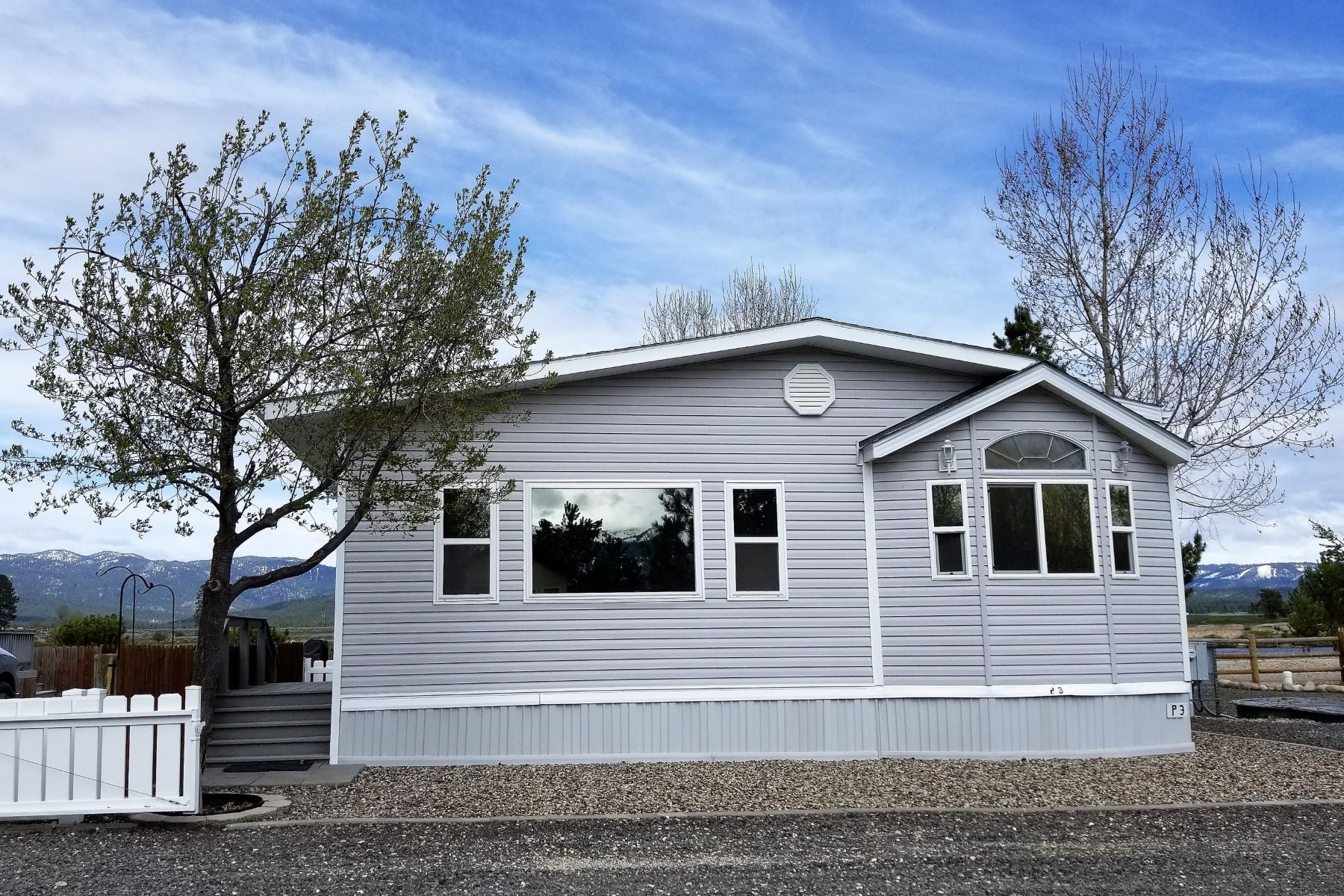 Single Family Home for Sale at 514 Sawyer Street P1 & P3, Cascade 514 Sawyer St P1 & P3 Cascade, Idaho 83611 United States